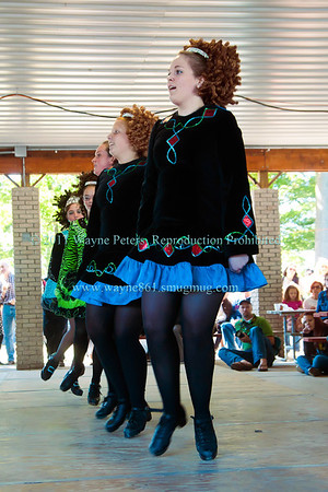 Rochez Academy of Irish Dance