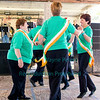 Shannonside Ceili Dancers at the 2013 Olcott Celtic Festival