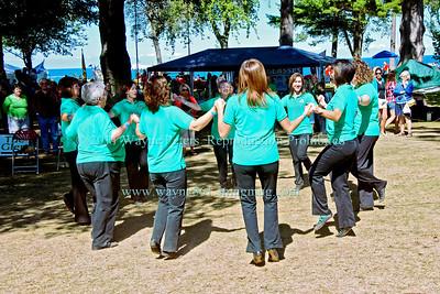 Shannonside Celi Dancers