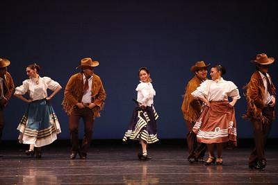 Mixteco Ballet Folklorico
