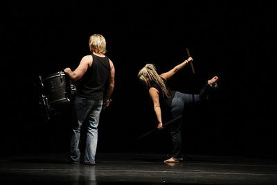 Tred Dance