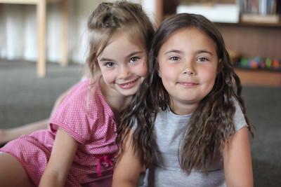 CA Montessori Project Spring 2013