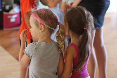 Dance Camp: July 8-12, 2013