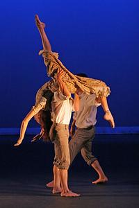 Dance Now Ensemble Miami America/1861