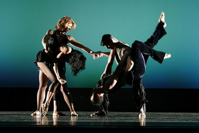 Dance Now Ensemble Miami America/GoGoGo