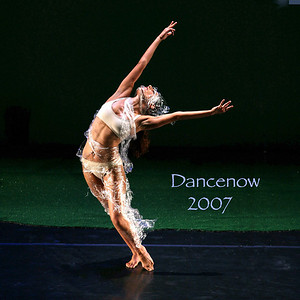 Dancenow 2007