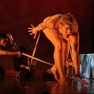Dance Now Ensemble Miami/Suite 305/Subteruge