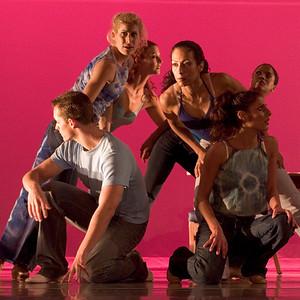 Dance Now Ensemble Miami Suite 305/Waiting for Jeanne