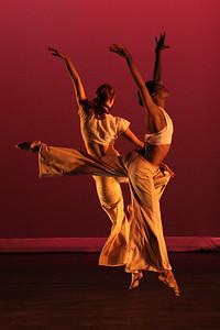 Dance Now Ensemble Miami