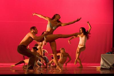 Dance Now Ensemble Miami, FL Suite 305/Waiting for Jeanne