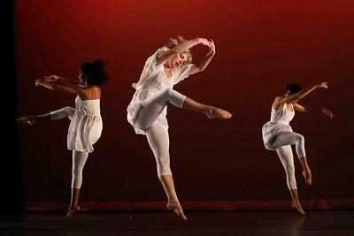 Ten Year of Dance Now 2010/Speaking Sweetly