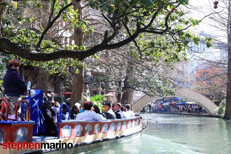 River Walk Cruise