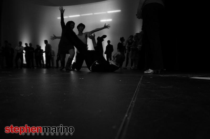Rehearsal Part 1