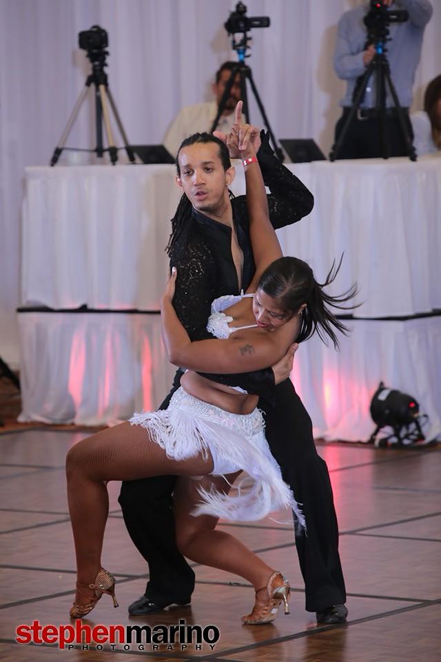 Friday Night Latin Rhythm Two Dance