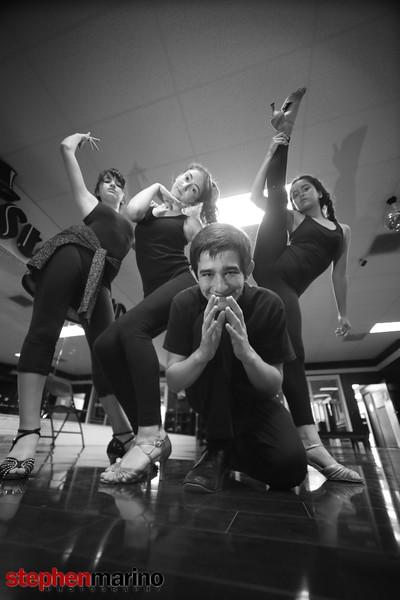 A Rehearsal