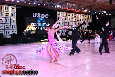 2016 USDC