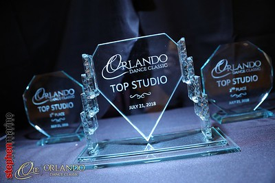 2018 Orlando Dance Classic