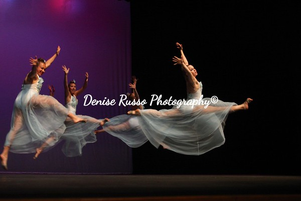Dance: Studio Recitals and Performances