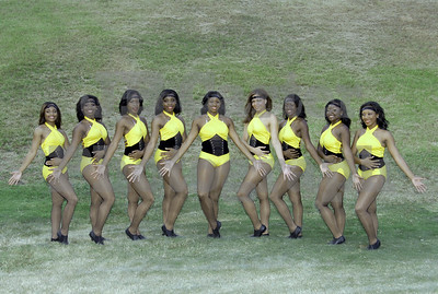 "Grambling State University ""Orchesis"" 09/18/2010"