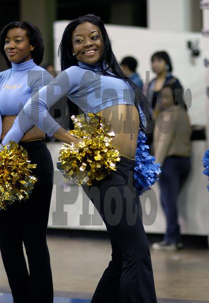 SU Gold 'n Bluez 01/09/2010