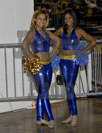 SU Gold 'n Bluez 11/19/2010