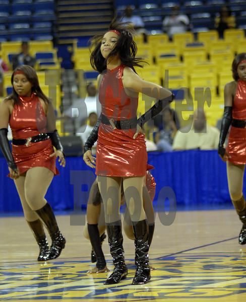 MOCA Dancers and the XLR8 Dancers  02/26/2011
