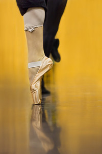 Liquid Gold, En Pointe, 29