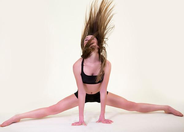 Amy's Ballet Pics