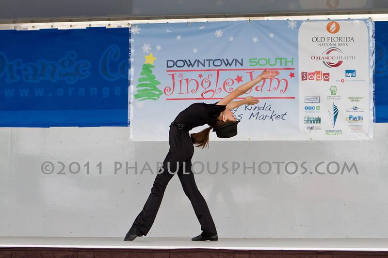 Dancers Pointe Jingle Jam - 2011 DCEIMG-7270