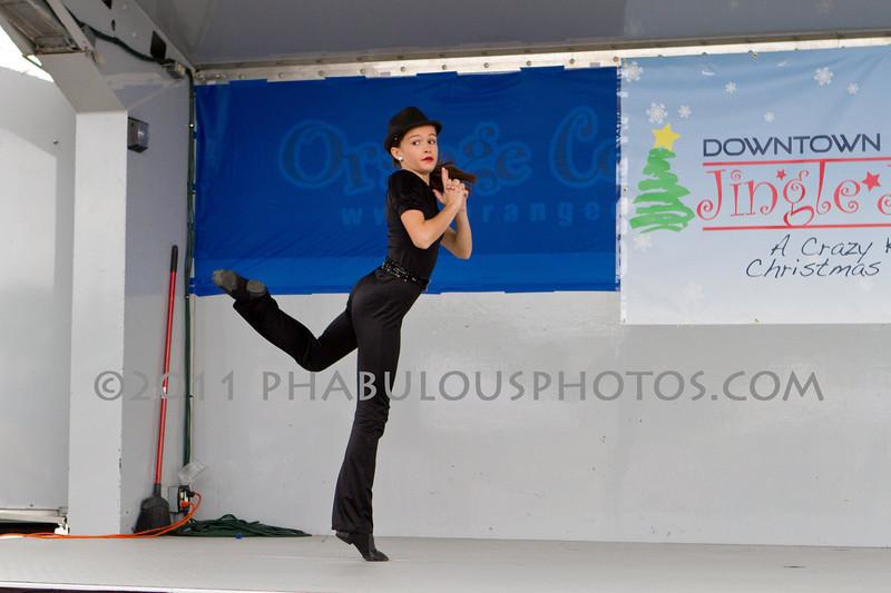 Dancers Pointe Jingle Jam - 2011 DCEIMG-7269