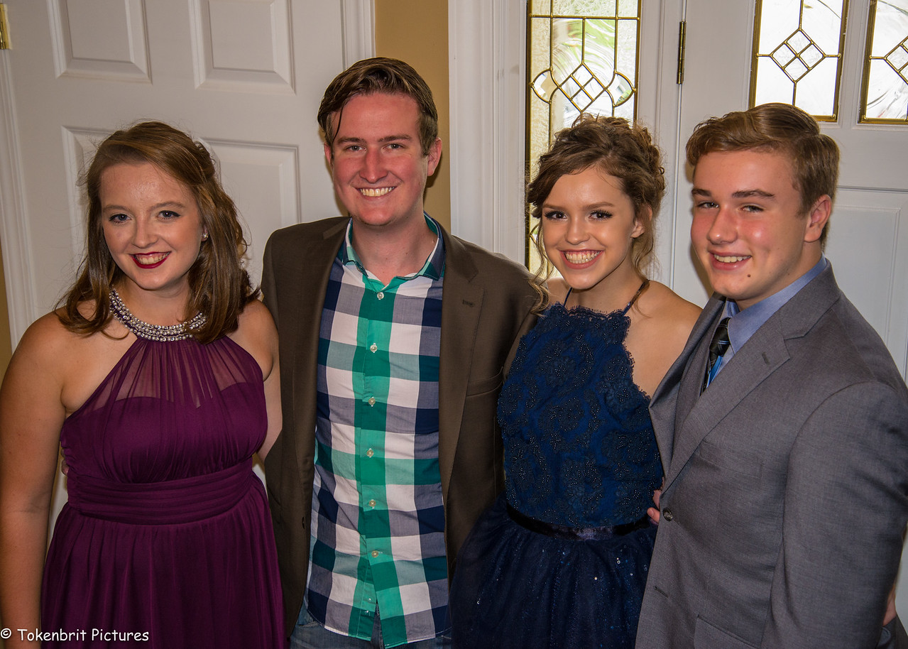 NNHS Group Homecoming LR-2098