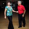 WCS Dancing at the Avant Garde - 22 November 2014
