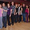 OCWCSDC Novice J&J Placings - 18 Mar 2012
