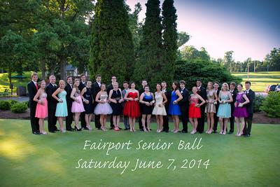 Fairport Sr Ball 2014