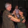 WCS Dancing at Press Box - 14 Jan 2011