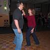 WCS Dancing at Press Box - 18 Feb 2011
