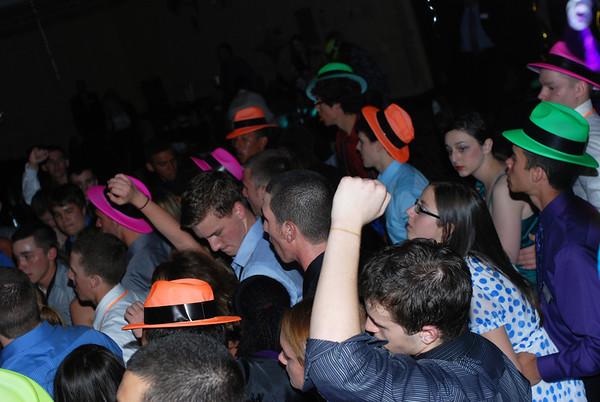Winnetonka-Park Hill JA Dance May 2012