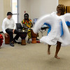 Dancing Souls, Global Dance and Rhythms