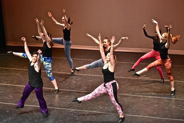 Dancing Stars of Humboldt