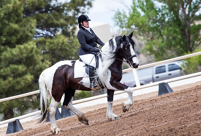 Santa Fe Dressage , The Downs at Santa Fe ,