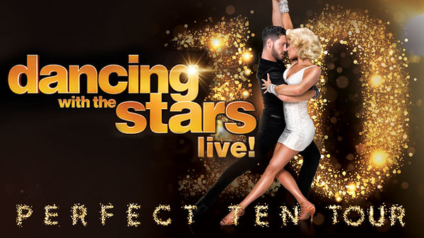 Dancing With The Stars - 2015