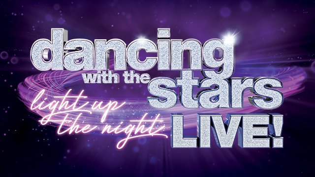 Dancing With The Stars - Light Up The Night