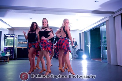 Bachata Ladies Shines Team