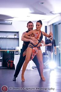 Nestor & Rebecca Performance