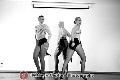 Bachata Trio