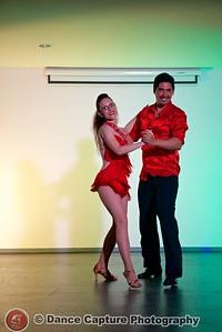 Celine & Juan - Pro Am