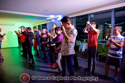 Dancing at the Bay - Corrigans Cove Resort - Batehaven (NSW) 25 November 2017