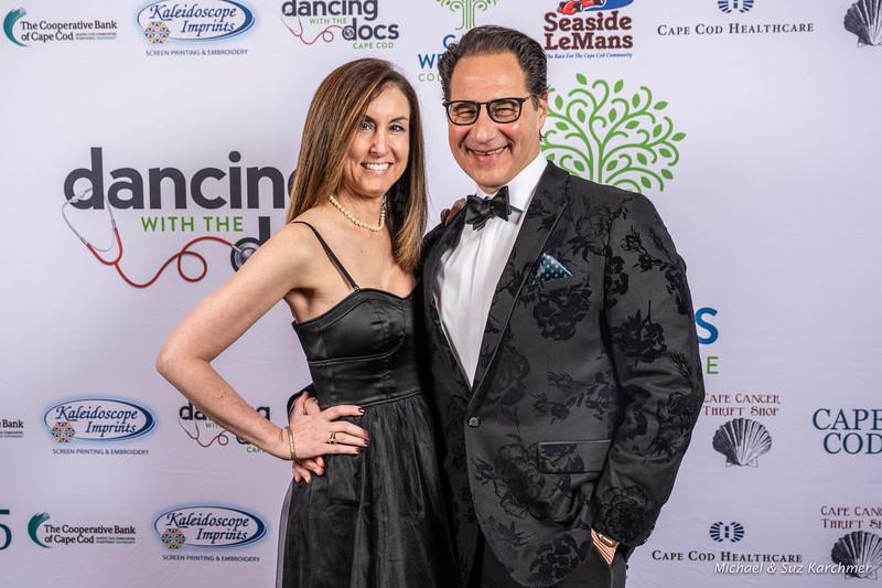 Jill and Joel Goldsmith