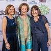 Melissa Marchand, Alice O'Neill, Christine Davenport