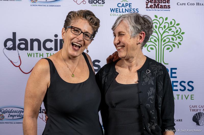 MaryAnn Agresti, Susan Moeller